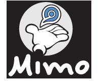 Logo Mimo Studios